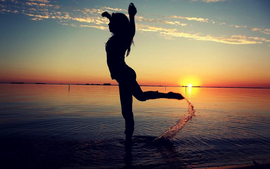 Zakaj je vredno svoj dnevni �as nameniti tudi meditaciji?